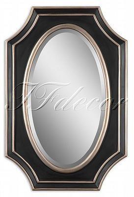 Купить овальное зеркало IFdecor