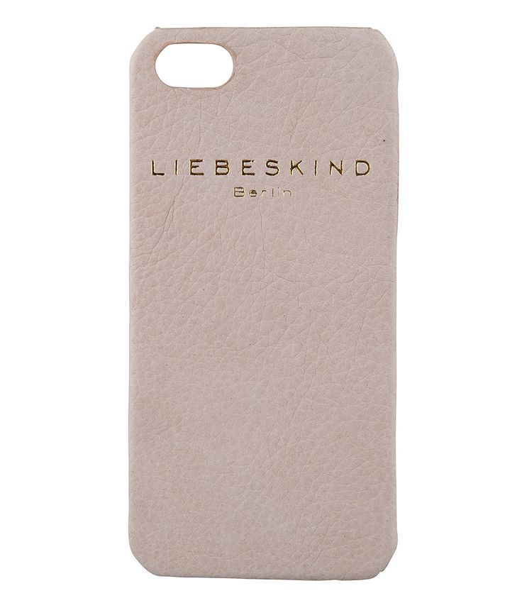 iphone 5 vintage luxury smartphone covers liebeskind 29. Black Bedroom Furniture Sets. Home Design Ideas