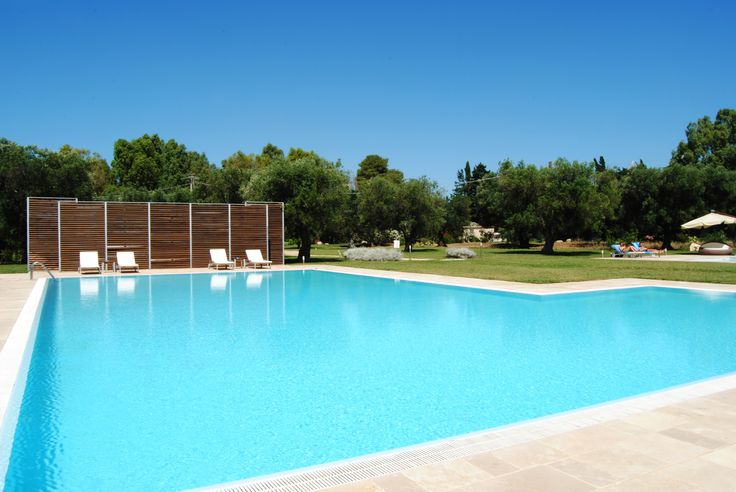 Piscina - Pool   http://masseriacordadilana.it/ #masseriacordadilana #relax #puglia #weareinpuglia #pool