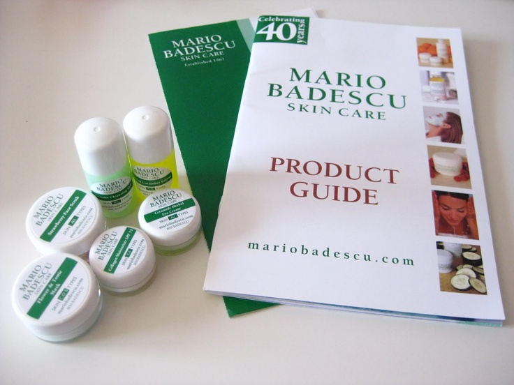 Mario Badescu Spa Coupon