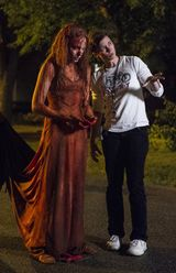 Director Kimberly Peirce Talks About 'Carrie'