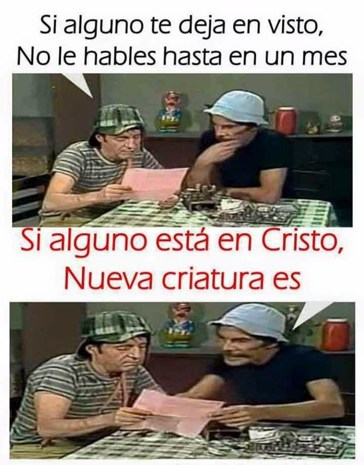Pin De Alisa Celeste Uribe Robles En God Memes Divertidos Chistes Cristianos Memes