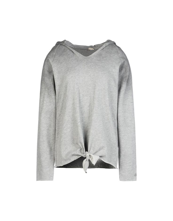 Dimensione Danza Felpa Nodo - Women Technical Sweatshirts And Sweaters on  YOOX. The best online selection of Technical Sweatshirts And Sweaters  Dimensione ...