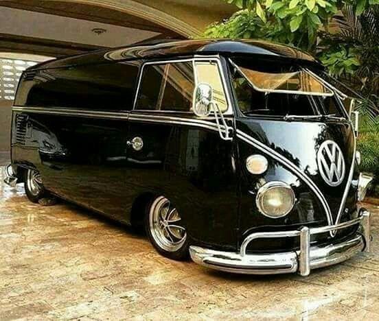 """Wunderschön wundervoll   – """"Meine"""" Volkswagen"""