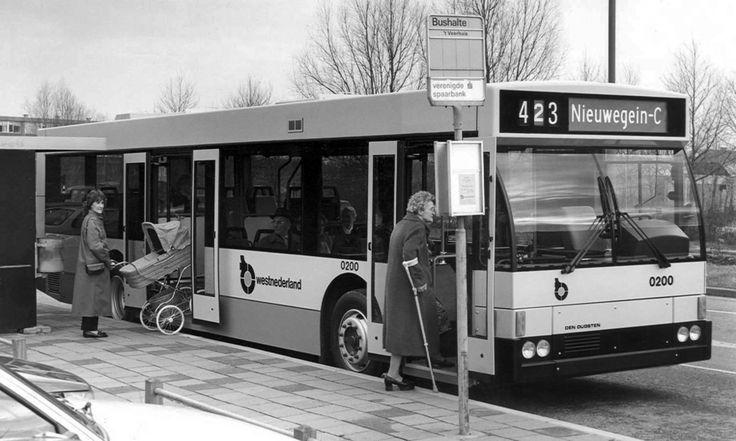 Den Oudsten B85/B86 '1984–88