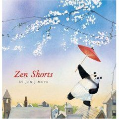 Zen Shorts - Stillwater the panda moves into the house on the hill and shares valuable lessons with his new friends through classic Zen stories designed to challenge our perspective on our own lives through emotions such as anger, worrying and jealousy.