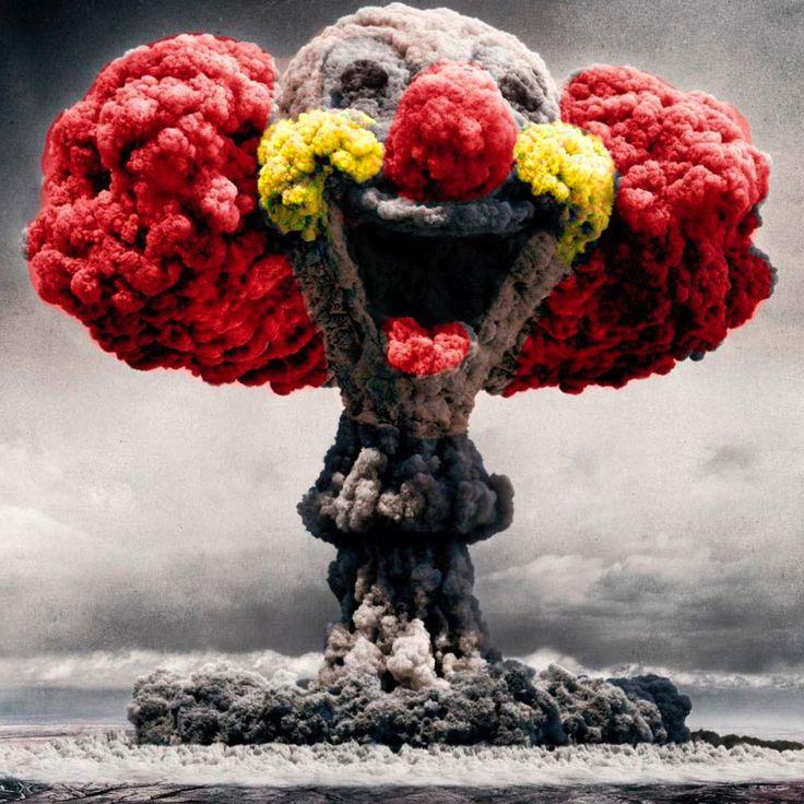 ❌❌ Der dritte Weltkrieg ist selbstverständlich kein Kinderspiel, denn dabei geht es, wie immer, um richtig viel Kohle! Aber er könnte aus recht fadenscheinigen Gründen einfach mal so vom Zaun gebrochen werden.  Womöglich sind die Anlässe längst gesetzt, der Bündnisfall innerhalb der NATO bereits gegeben und deshalb marschieren die Truppen jetzt zahlreicher an der Ostfront auf. Das ganze könnte sicher auch mit der missglückten Präsidentenwahl in den USA zu tun haben. ❌❌