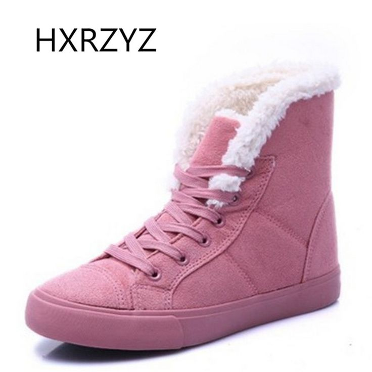 Hot  fashion fur knight female warm ankle boots women boots snow boots and autumn winter women shoes size 36-40