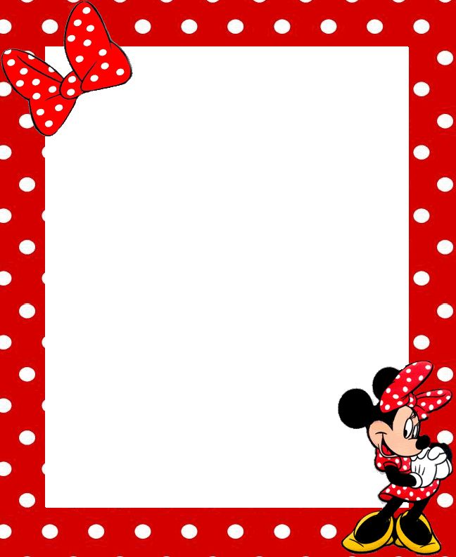 Minnie Mouse Frame | logitech mouse #mickey mouse cartoon #minnie mouse #minnie maus