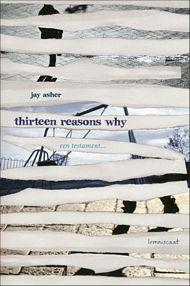 Thirteen reasons why : een testament... Jay Asher - Lydia Meeder - #jeugdliteratuur #adolescenten #romans - plaatsnr. A ASHE /001