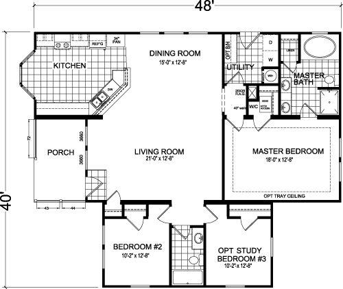 10 best modular home floor plans images on pinterest for Modular homes south carolina floor plans