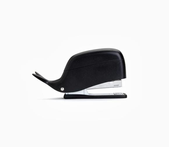Fun School Supplies: Moby Whale Stapler