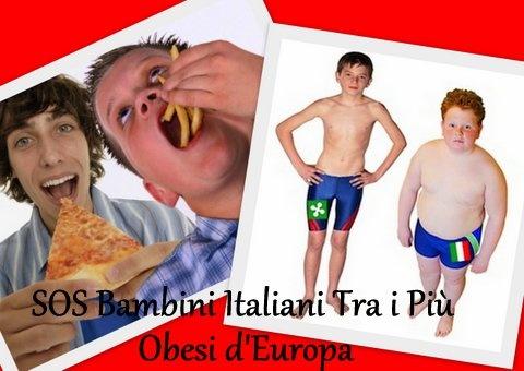 L'obesità Infantile: Come Combatterla | Glam Italia