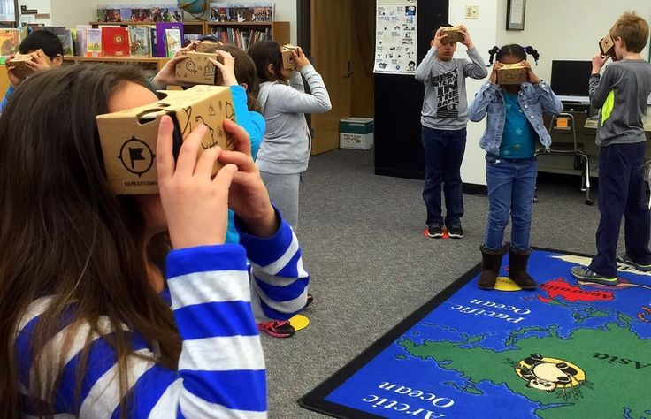 """What is it? CoSpaces, described as a """"making space for imagination,"""" is a free, cloud-based 3D virtual reality creation environment. Drag and drop 3D objec"""