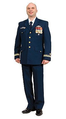 9 best U.S. Military Dress Uniforms images on Pinterest | Military ...