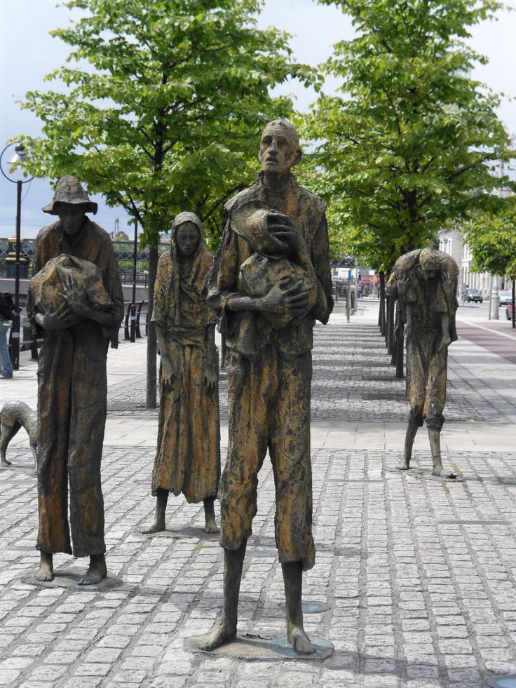 an gorta mor the great hunger Facts about an gorta mór (the great irish hunger) 11/23/2014 dr craig considine today, the term 'famine' is generally used to describe the terrible period in human and irish history, in which ireland lost over two million people.