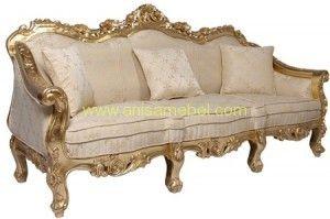 Kursi Tamu Sofa Minimalis | Furniture Jati Jepara | Furniture Store | Mebel Jati | Mebel Jepara | Furniture Ruang Keluarga http://anisamebel.com