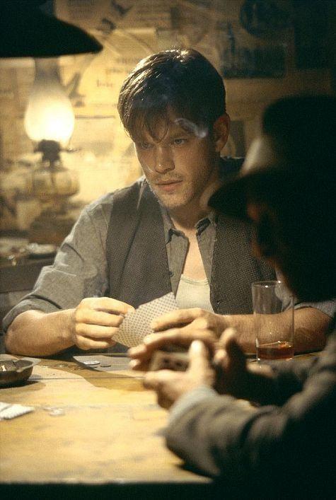 Matt Damon stars as Rannulph Junuh