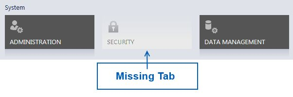 Tabs go missing in #MSDynCRM.  Learn the process and code snippets required to make the tab re-appear. #CRM #Microsoft