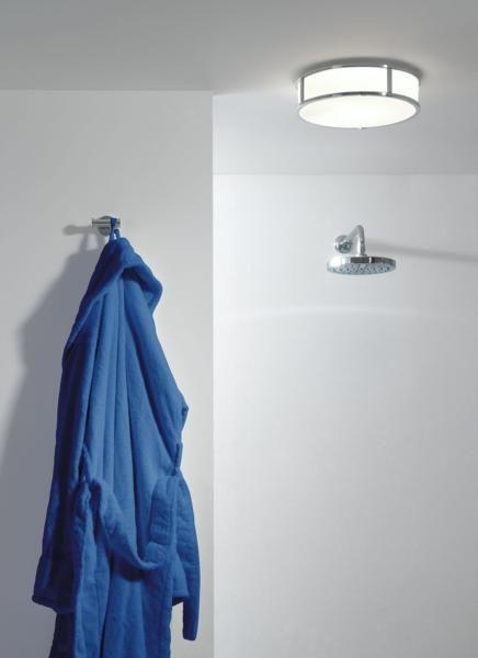 Mashiko Round 230 | Ceiling Light Iluminacion baño Astro Lighting
