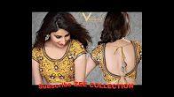 Latest Designer Sarees & Designer Saree Blouse Designs -Latest Women Fashion By ZEE COLLECTION