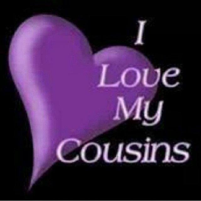 Crazy Cousin Birthday Quotes: 1000+ Images About My Cousins Rock!! On Pinterest