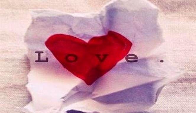 First Blog: 8 Fakta Mengenai Cinta