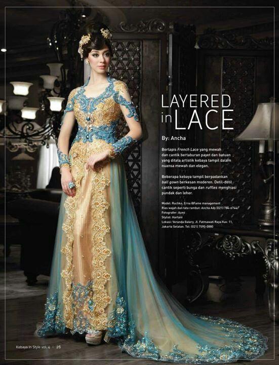Thalita dress