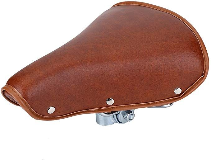 Pin By Glen Addicott On Bicycles Leather Bicycle Comfort Bike Bicycle Saddles