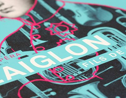 Check out this @Behance project: \u201cL'aiglon Posters- Symphonic Orchestra of Montreal\u201d https://www.behance.net/gallery/25842565/Laiglon-Posters-Symphonic-Orchestra-of-Montreal