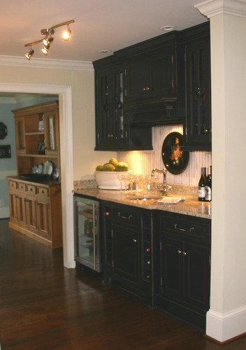 Built In Bar Design, Pictures, Remodel, Decor And Ideas   Page 4