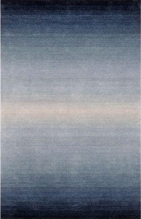 Trans Ocean Ombre Horizon Denim Rug