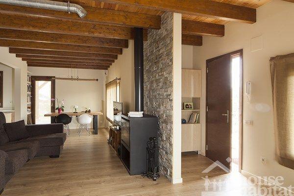 Interiores totalmente personalizables.
