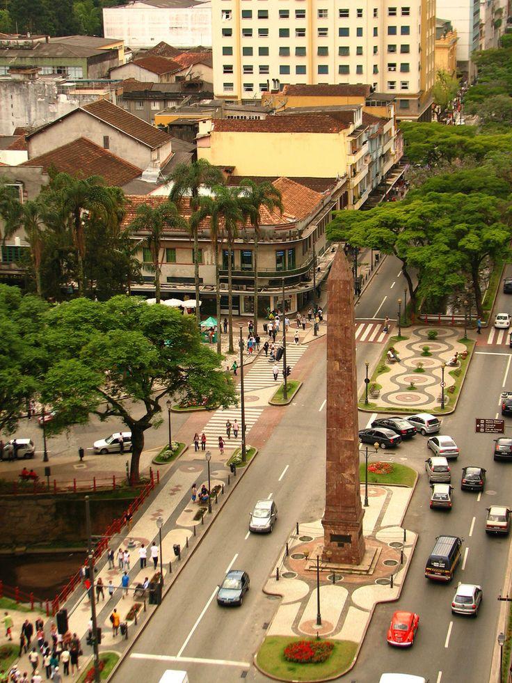 Obelisco de Petrópolis