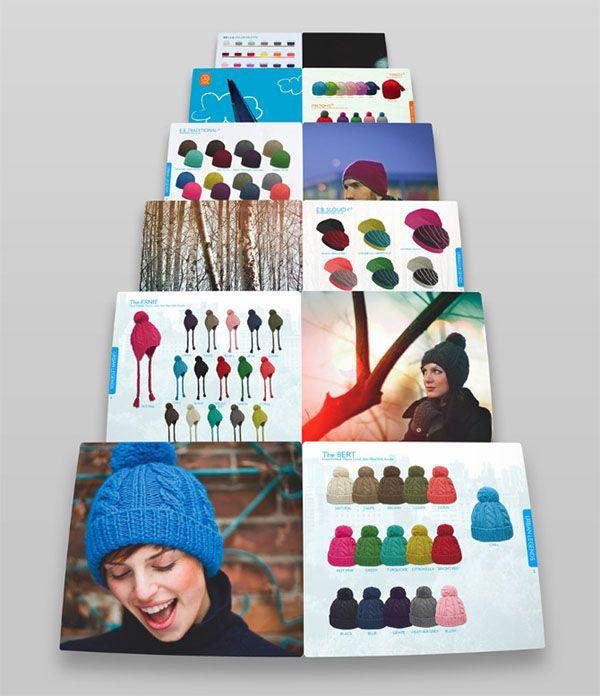 25+ Clean Modern Brochures Examples