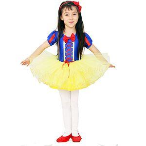 Pamuk Prenses Balerin Kostümü 2-3 Yaş, 2 yaşındaki kızın doğum günü kutlaması