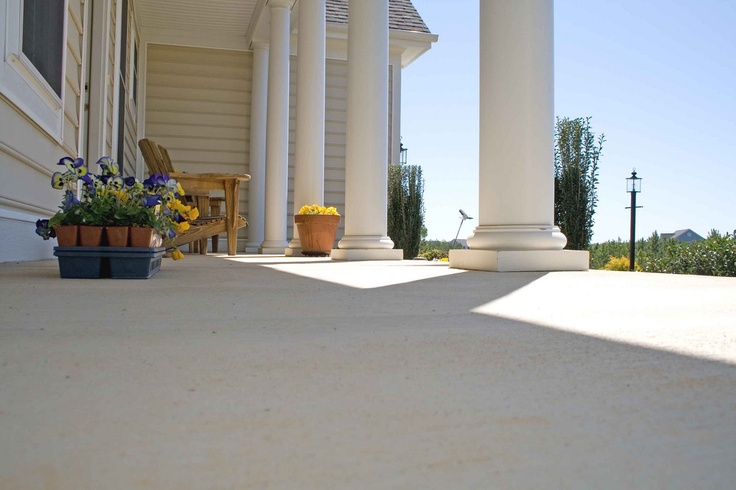 wikiHow to Remove Paint from a Concrete Porch -- via wikiHow.com