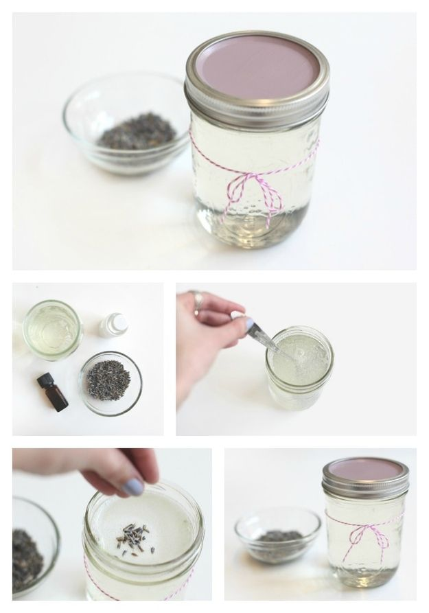 12. Bubble Bath | 22 Perfect DIY Gifts For Stressed-Out Moms