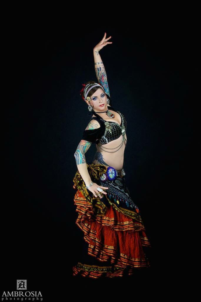 507 best images about Tribal Belly Dance Costume Ideas on ...