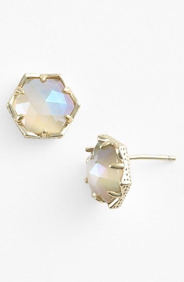 Free shipping and returns on Kendra Scott 'Macy' Stud Earrings at Nordstrom.com. Rich, eye-catching shine defines a pair of versatile, wear-anywhere stud earrings.