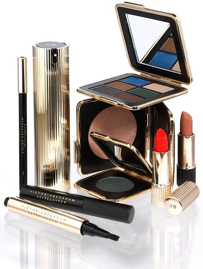 Estee Lauder Victoria Beckham Makeup Collection Fall 2016 – Beauty Trends and Latest Makeup Collections | Chic Profile