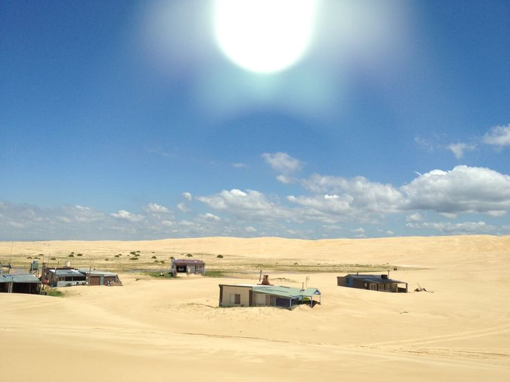 Sand Dune Adventures Hummer Tours visiting Tin City #stocktonbeach