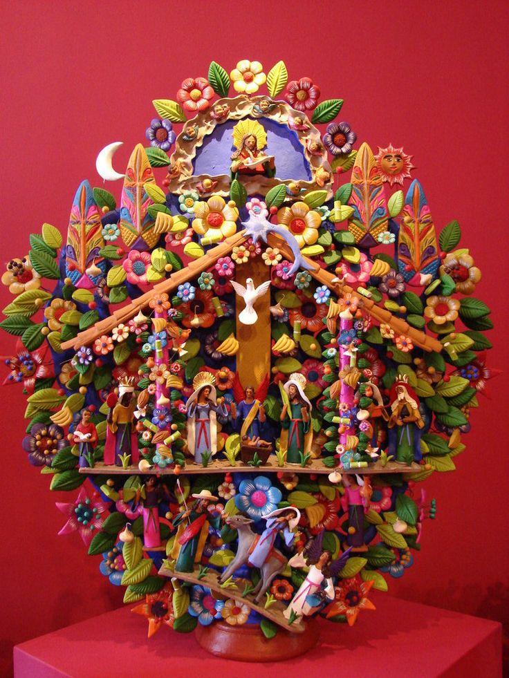 nacimientos mexicanos c by teozintle