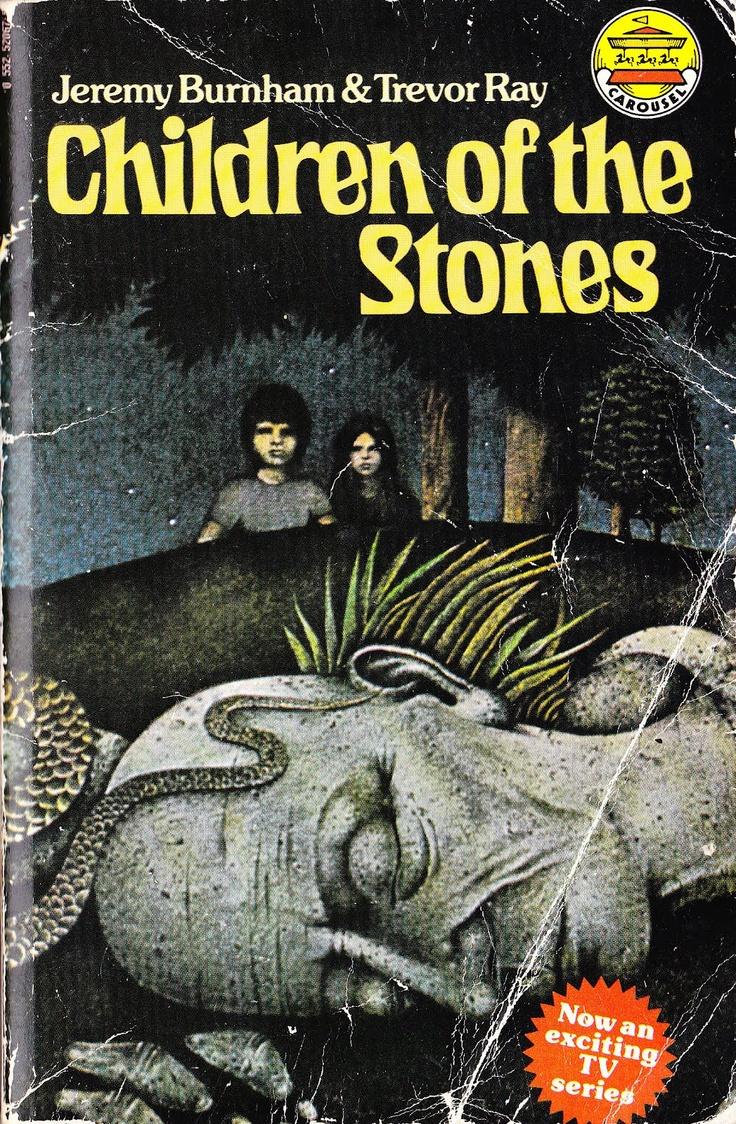 Children Of The Stones - Jeremy Burnham & Trevor Ray