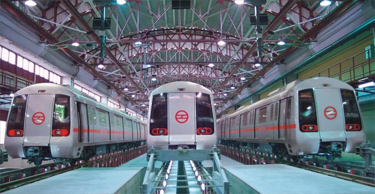 #DMRC #HMR to team up for Metro Rail Construction For the proposed second phase of metro rail project for the capital, Delhi Metro Rail Corporation (DMRC) and Hyderabad Metro Rail Limited (HMR) have decided to jointly collaborate   <> http://www.bizbilla.com/hotnews/DMRC-HMR-to-team-up-for-Metro-Rail-Construction-4769.html