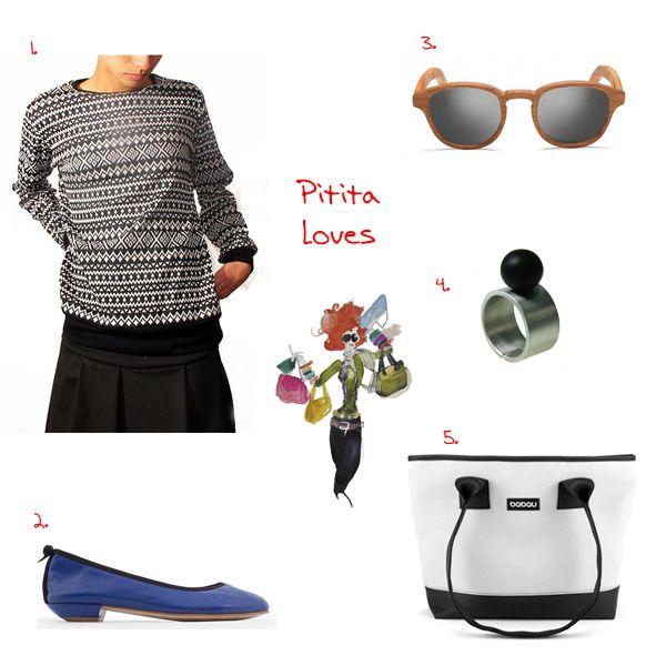 PITITA LOVES #moda #tendendias #look