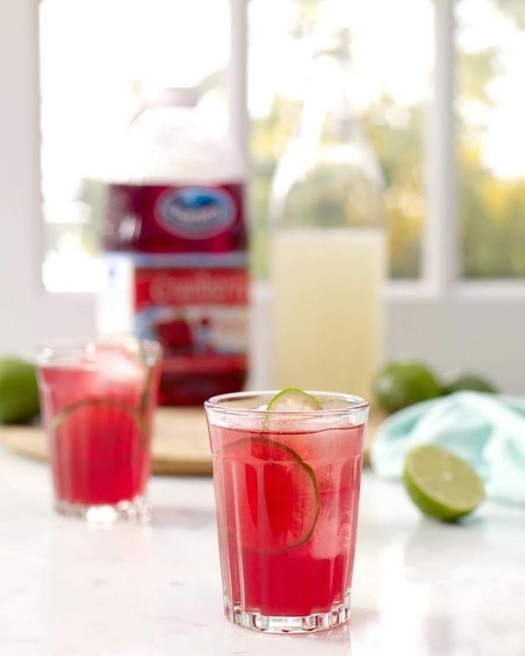 """Ocean Spray cranberry juice. Nothing else has the same tartness!"" —sarahjanealetamGet a 60 oz. bottle from Amazon for $5."