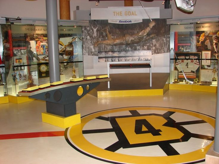 Photo Galleries - Bobby Orr Hall of Fame, Parry Sound, Ontario