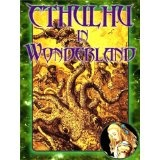 Cthulhu in Wonderland (The Madness of Alice) (Kindle Edition)By Kent Kelly