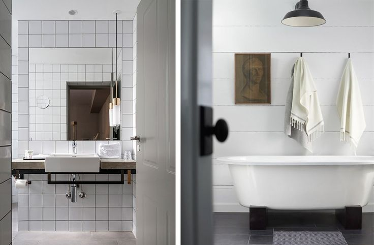 Belysning i badrum – vad gäller